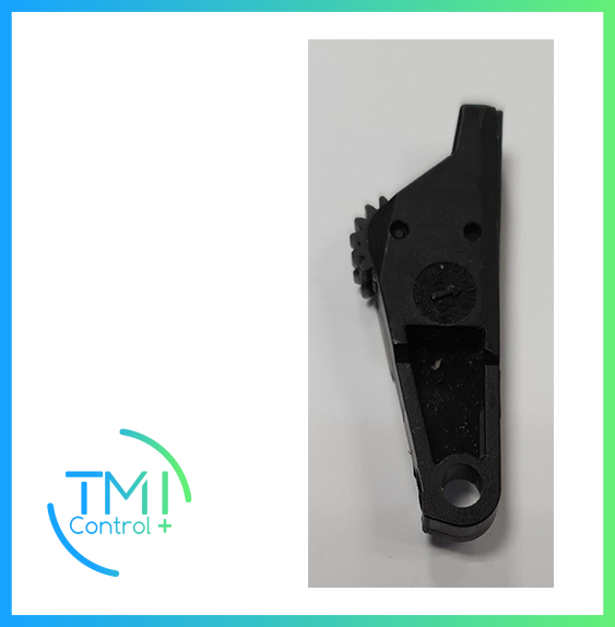 ASSEMBLEON - Peel off handle assy - P/N : 9498 396 00720