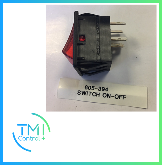 DIVERS - Switch on-off - P/N : 605-394