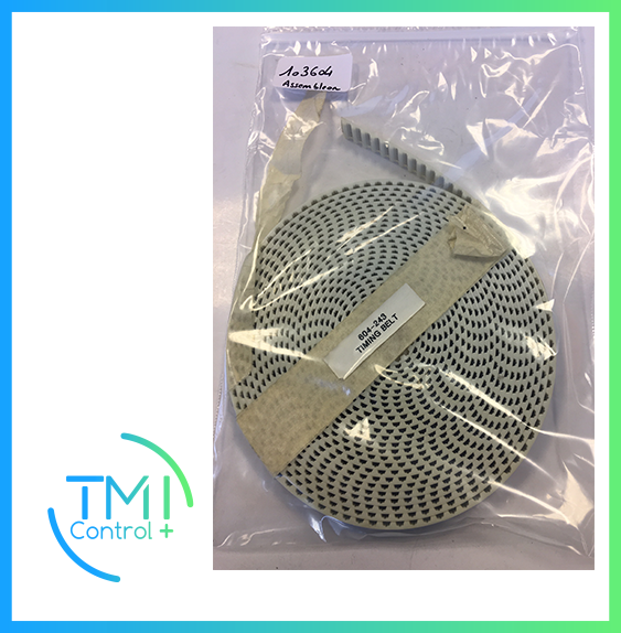 DIVERS - Timing belt - P/N : 604-243