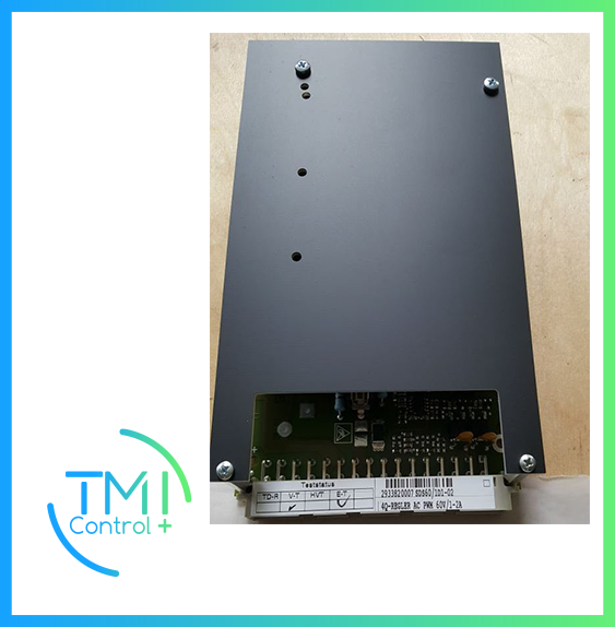 SIEMENS - 03002142S02 Servo Amplifier  SDS60/1D1