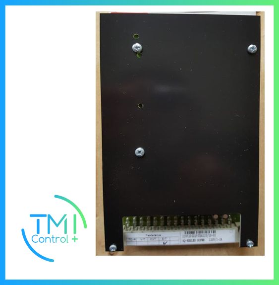 SIEMENS - 00373105-01 SERVO AMPLIFIER